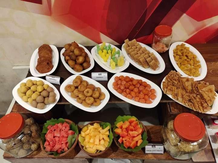 Qube Cafe – Hotel Siesta, Kondapur – The Gastrophile