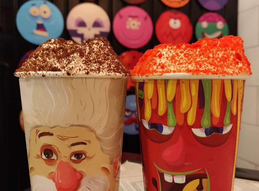 Image result for milkshake and co